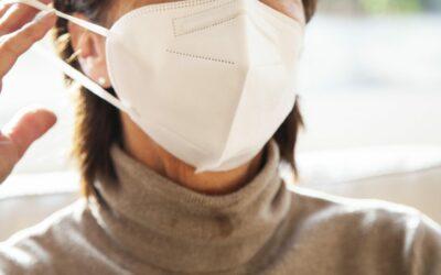 Gut geschützt: Mund-Nasen-Schutz-Masken